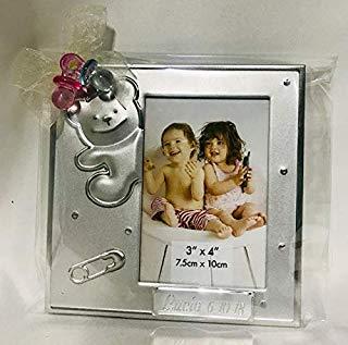 Marcos para fotos para bebés