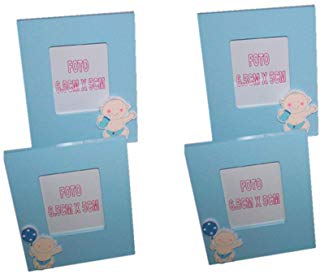 Marcos de fotos para bebés