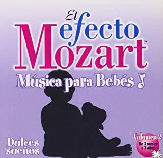 Música para relajar bebés