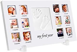 Marcos de fotos bebés