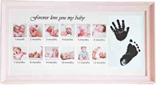 Marcos fotos bebés