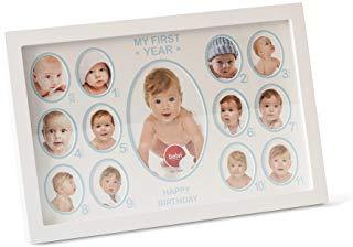 Marcos para fotos de bebés