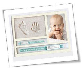 Marcos fotos para bebés
