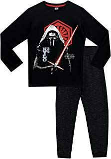 Star wars pijamas
