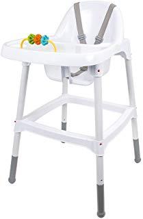 Sillas para comer bebés