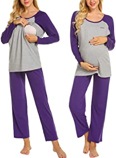 Pijamas premamá