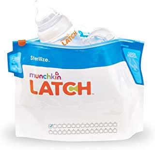 Detergente biberones
